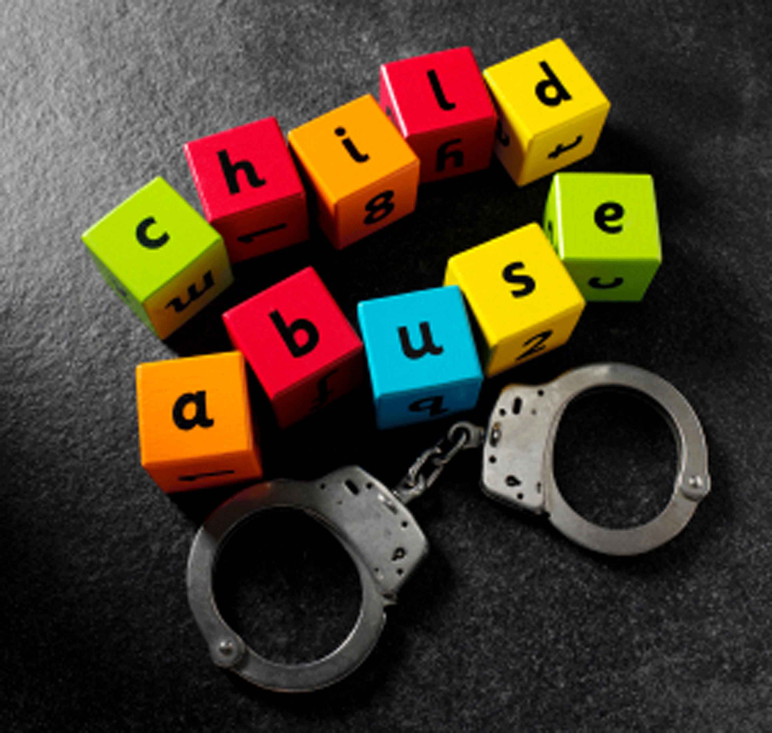 child abuse criminal defense lawyer