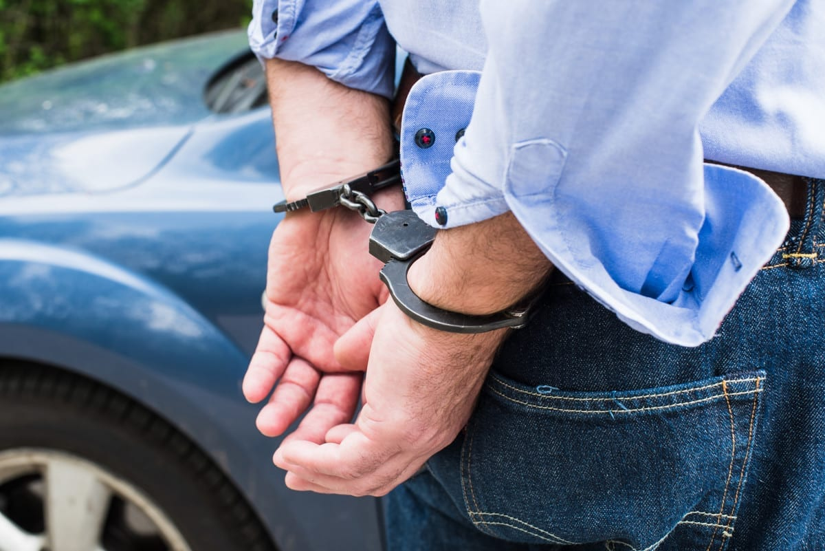vehicular homicide manslaugter case