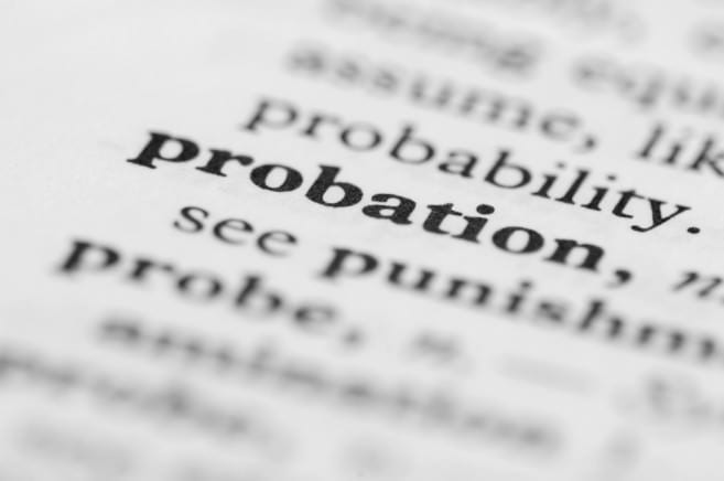 Violation of Probation in Indiana? Call 317-721-9858 Today