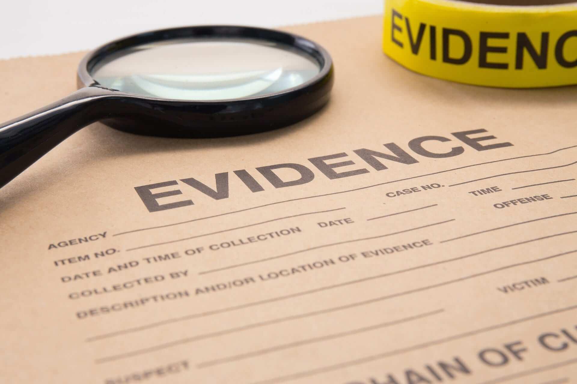supress evidence drug crime defense attorney