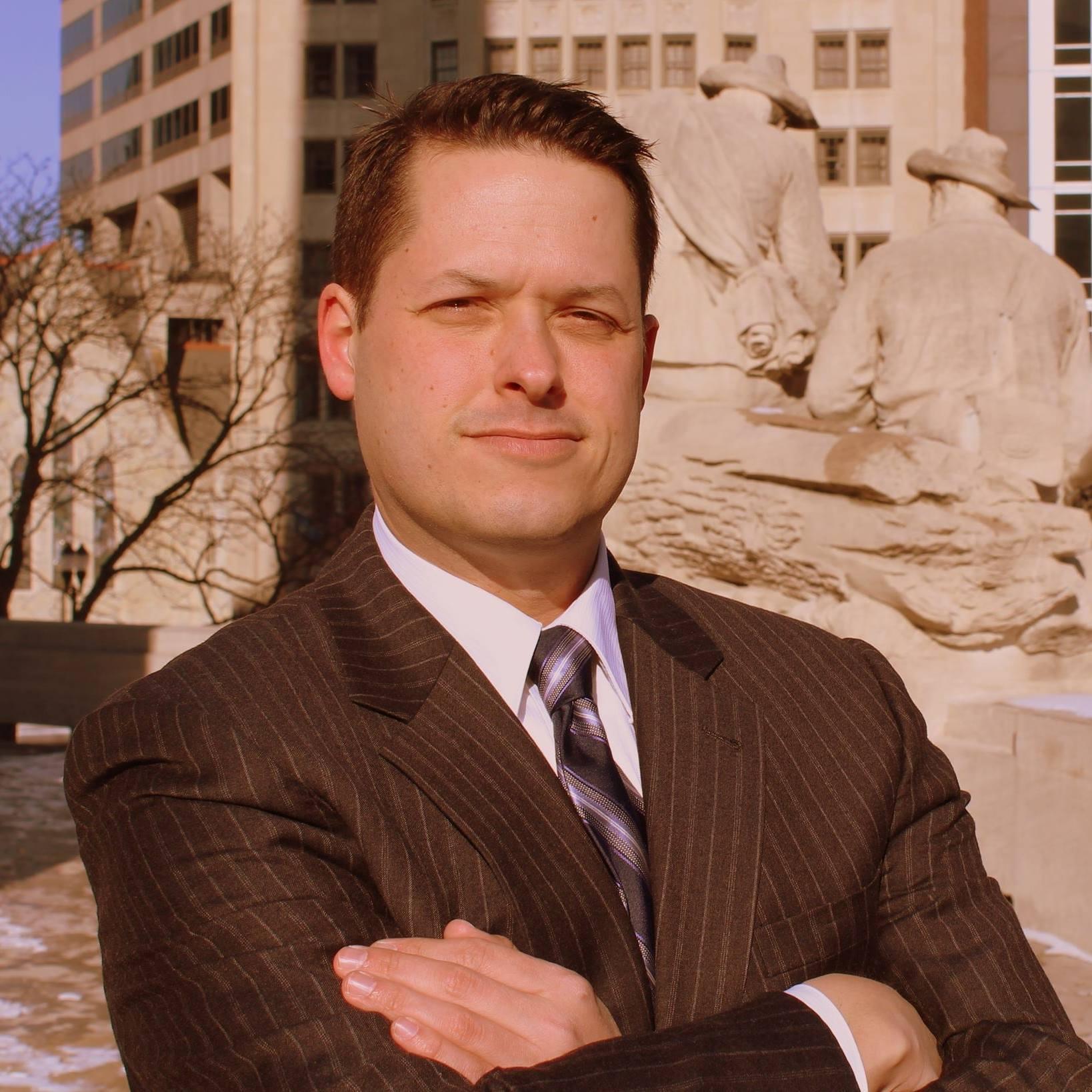 Image of Jesse K. Sanchez