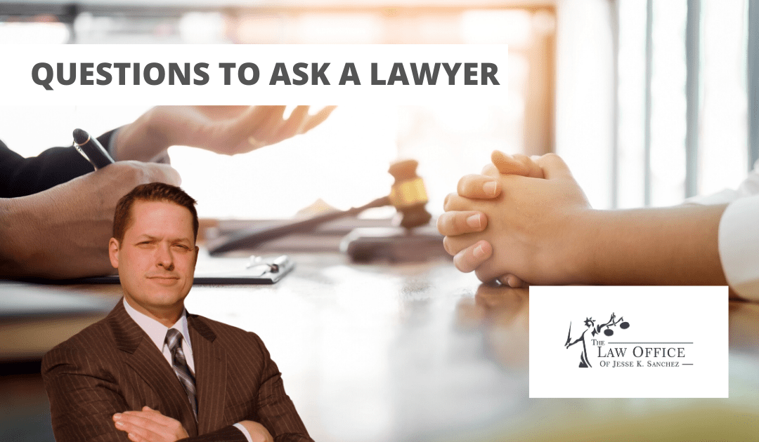 Questions to Ask a Criminal Defense Attorney