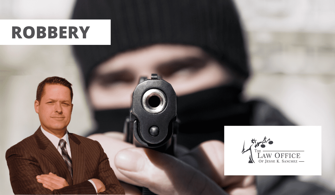 What is Robbery? – Ind. Code § 35-42-5-1