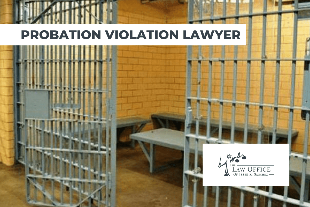 VIOLATION PROBATION LAWYER INDIANA